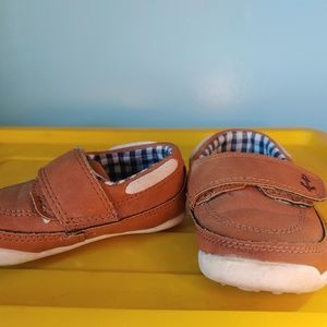 Carter's Shoes - Carter's boat shoes (toddler boy)